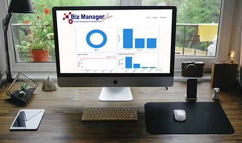 management data systems